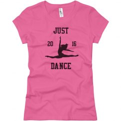 Just Dance Top| JDC By Josie