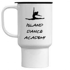 IDA Travel Mug