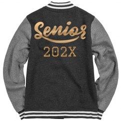 Seniors Stay Golden