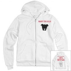 Veterinary hoodie