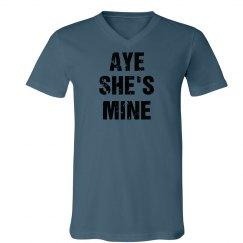 She's Mine Tee