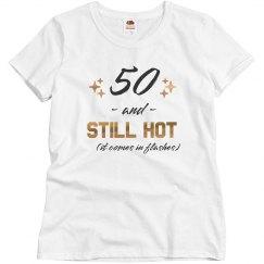 50 and Still Hot!