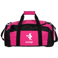 Avery volleyball bag