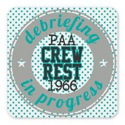 Crew Rest PAA