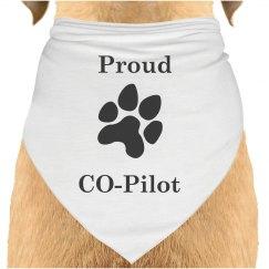 Proud CO-Pilot