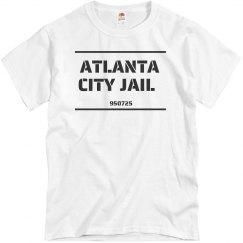 Atlanta city jail