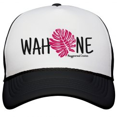 Wahine hat