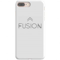 Fusion Iphone 8 PLUS Case