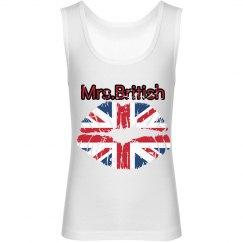 Mrs.British