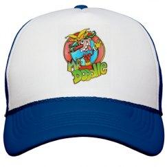 Mr Doodle Cap