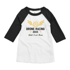 Racing Drone Youth Tee
