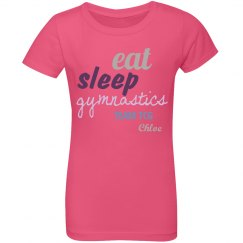 Eat, Sleep, Gymnastics pn
