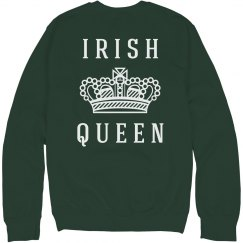 Irish Queen Matching Couples