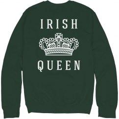 Irish Queen Matching Couples