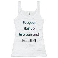Handle it top