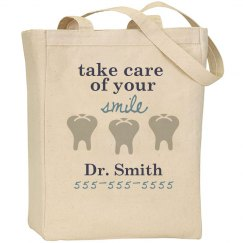 Take Care of Smile