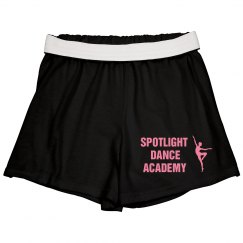 SDA Soffee Shorts-Youth