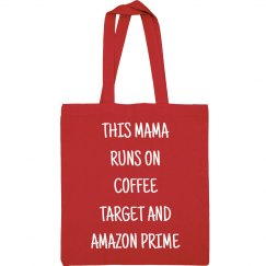 Running On Coffee Target & Amazon