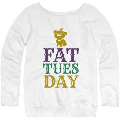Adorable Fat Tuesday