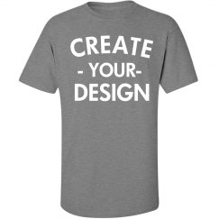 Design your Personalized T-Shirts