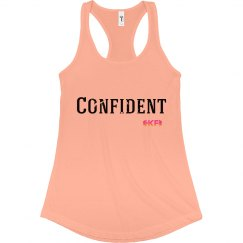 Confidence Tank