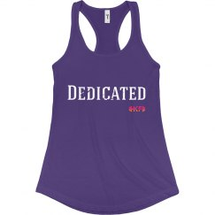 Dedicated Tank