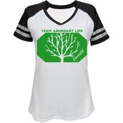 Emerald T shirt