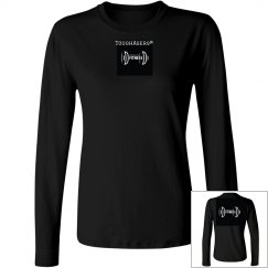 DDF Long Sleeve Work Shirt