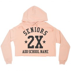 Custom Senior Graduation