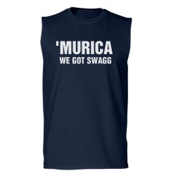 Murica Got Swagg