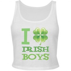 I Love Irish Boys