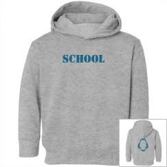 School Bites Toddler Hood