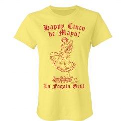 Mexican Grill De Mayo