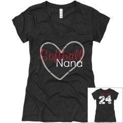 Softball Nana 2