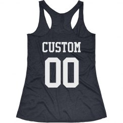 Custom Gym Workout Tank Tops