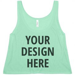 Create Your Own Fitness Tank