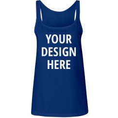 Create A Funny Workout Tank Top