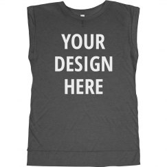 Create Your Fitness Trainer Tank