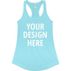 Create Your Own Workout Tank