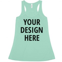 Personalize A Custom Printed Crop Top