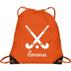Emma. Field Hockey