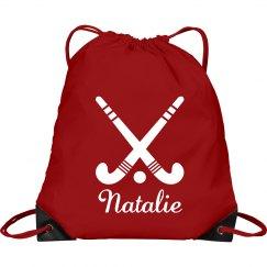 Natalie. Field Hockey