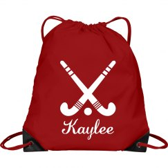 Kaylee. Field Hockey