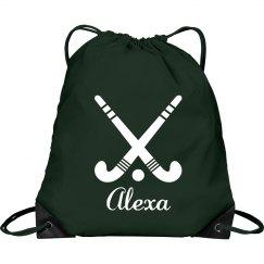 Alexa. Field Hockey