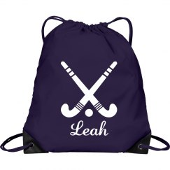 Leah. Field Hockey