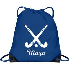 Maya. Field Hockey