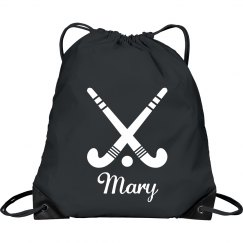 Mary. Field Hockey
