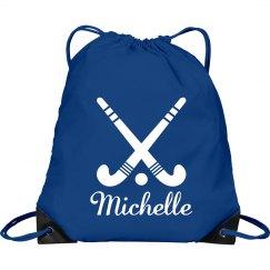 Michelle. Field Hockey