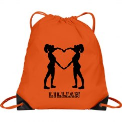 Lillian cheer bag #2
