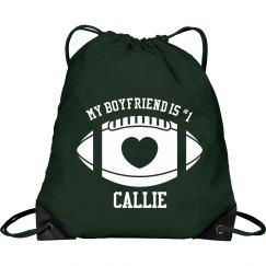 Callie's boyfriend